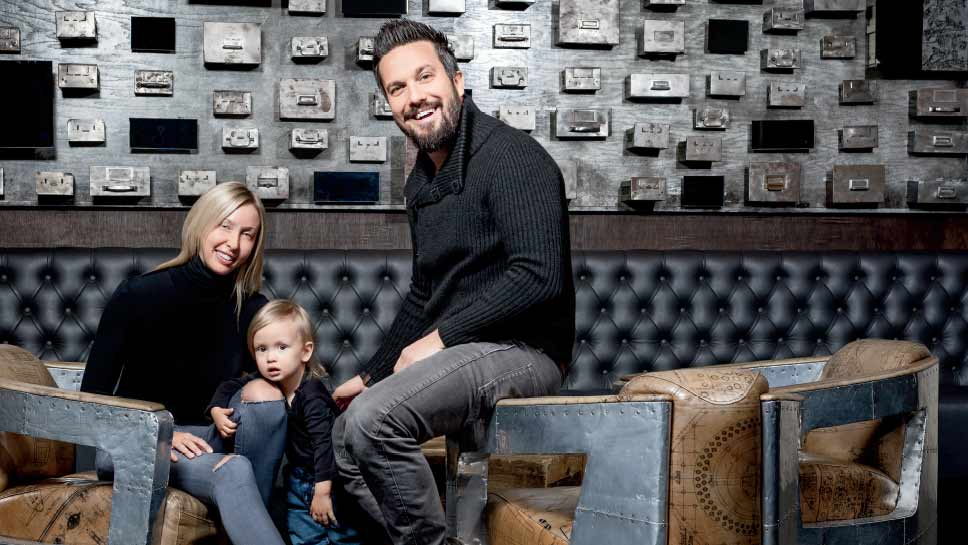 Fabio viviani married