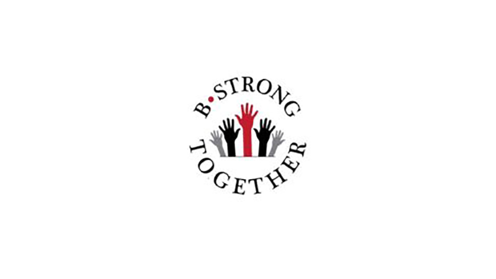 save the date b strong together hosts dr shimi kang