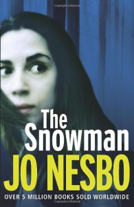 Forest & Bluff | the Snowman by Jo Nesbo