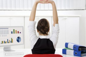 excercise-at-work