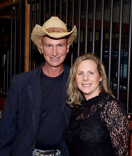 Marty S Barn Party Equestrian Connection
