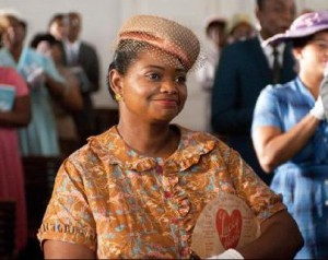 Octavia Spencer in the Help | Photo Courtesy of DreamWorks Pictures