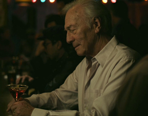 Christopher Plummer in Beginners   Photo Courtesy of Focus Features