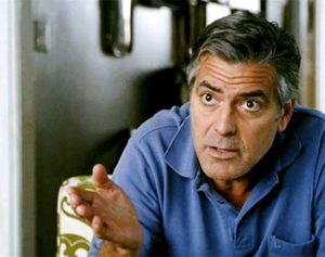 George Clooney in the Descendants   Photo Courtesy of Fox Searchlight