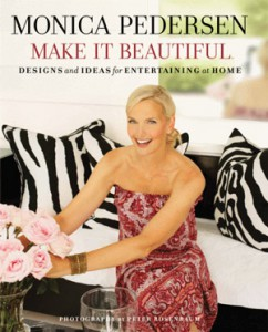monica pedersen makeitbeautiful cover cmyk