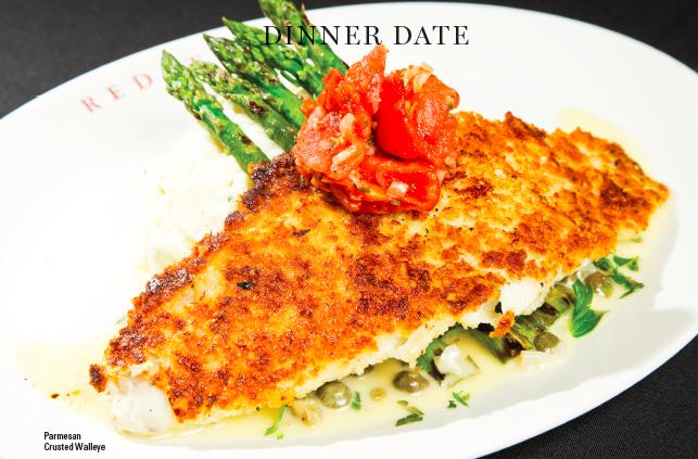 dinner date 1