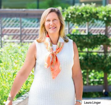 Laura Linger