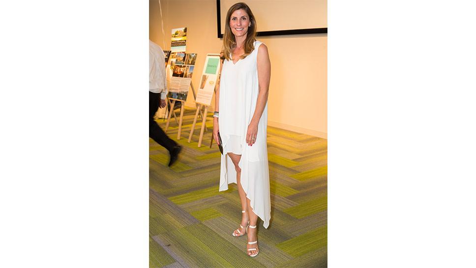 Susan Steinmeyer Citadel BLANCHE Gala