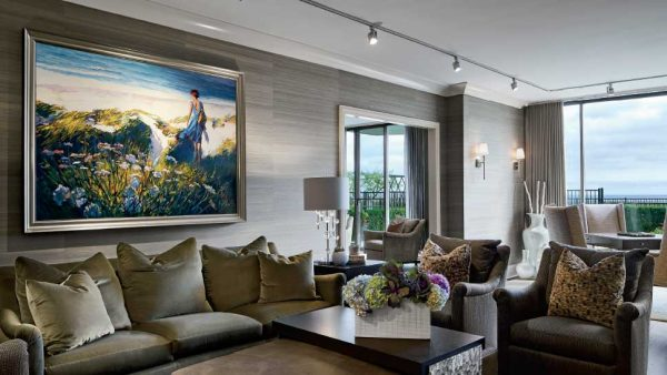 Rooms with a view - Harrington institute of interior design ...