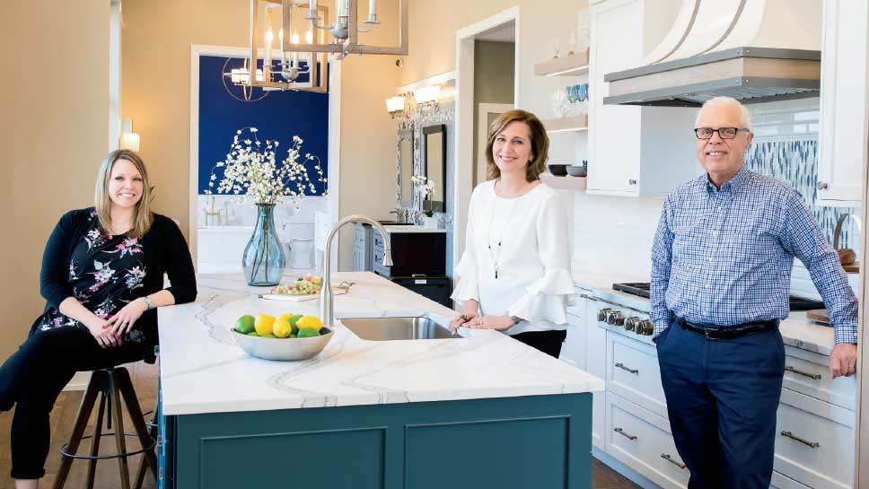 One Stop Shopping Meets Experienced Design, And First Rate Customer  Service, At Northfieldu0027s North Shore Kitchen U0026 Bath, Opening The Doors This  Month To Its ...