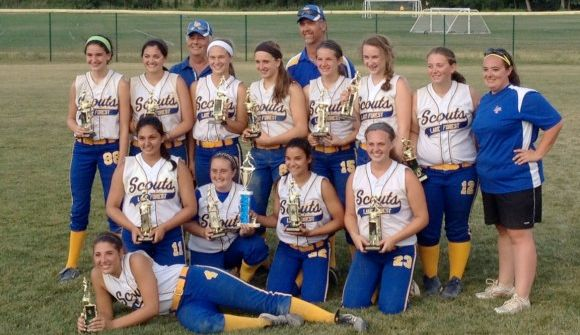 Lake Forest Fastpitch Softball Team Is 2nd At …
