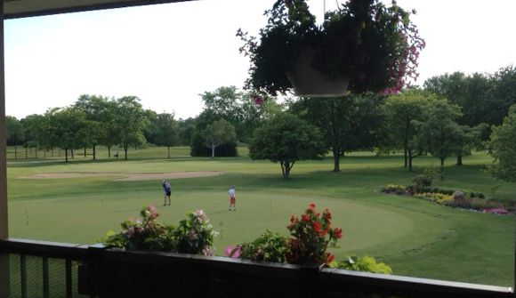 LB Seeks Golf Course Zoning Change