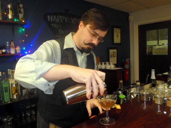 Cocktail Companion: Meet North Shore …