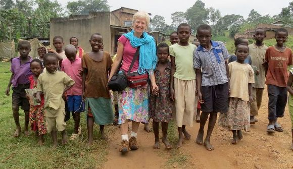 More Stories Of Life In Bududa, Uganda …