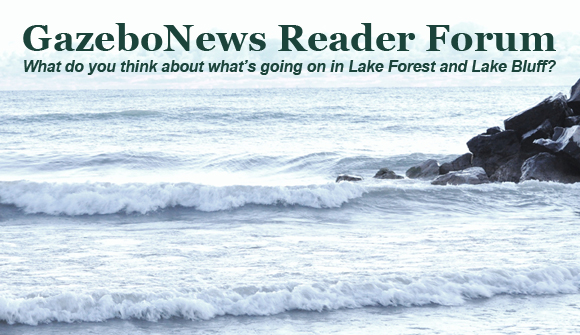 Open Letter From Richard Hegg, Candidate for Lake …