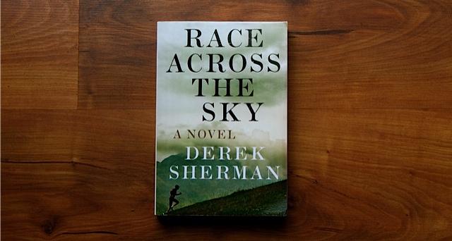 Lake Forest Resident Derek Sherman Makes Literary …