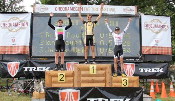 Lake Forest & Lake Bluff Cyclists Win …
