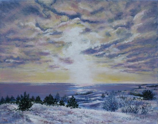 edie_ottoman_risher_winter_painting