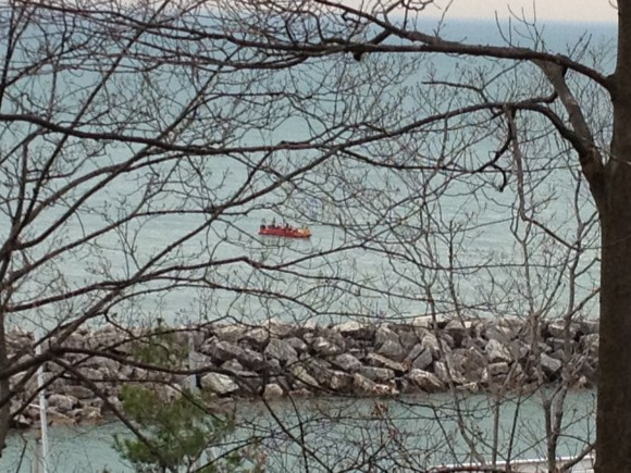 Body Pulled from Lake at Forest Park Beach in …