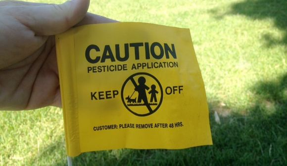 Pesticides Amp Local Parks What To Know Before Heading Onto