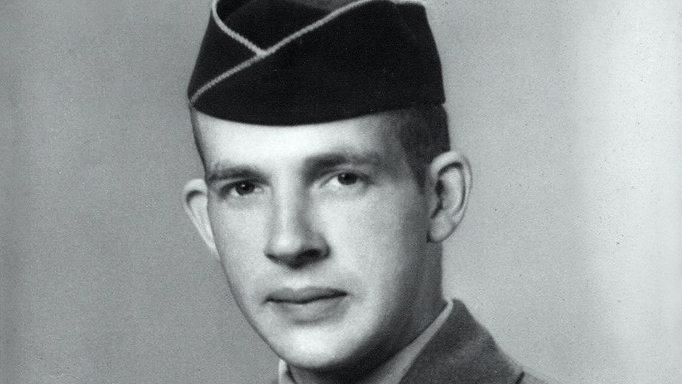 Veterans Remember D-Day