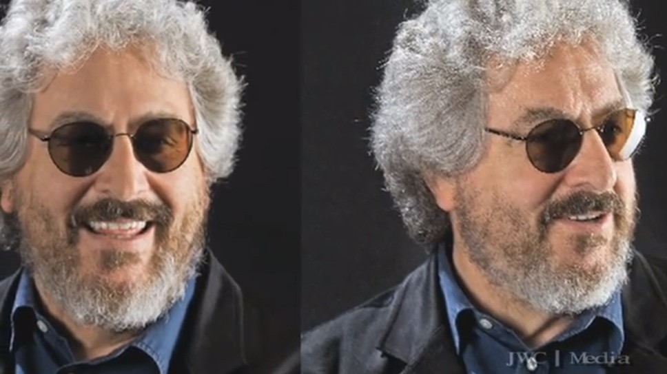 Harold Ramis Audio Interview