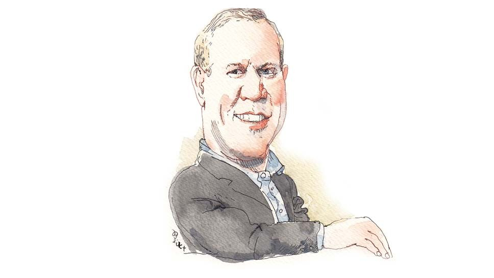 Rauner Means Business
