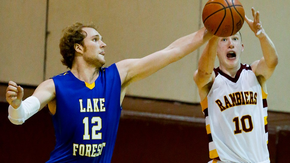 Lake Forest wins LA-NT Tournament
