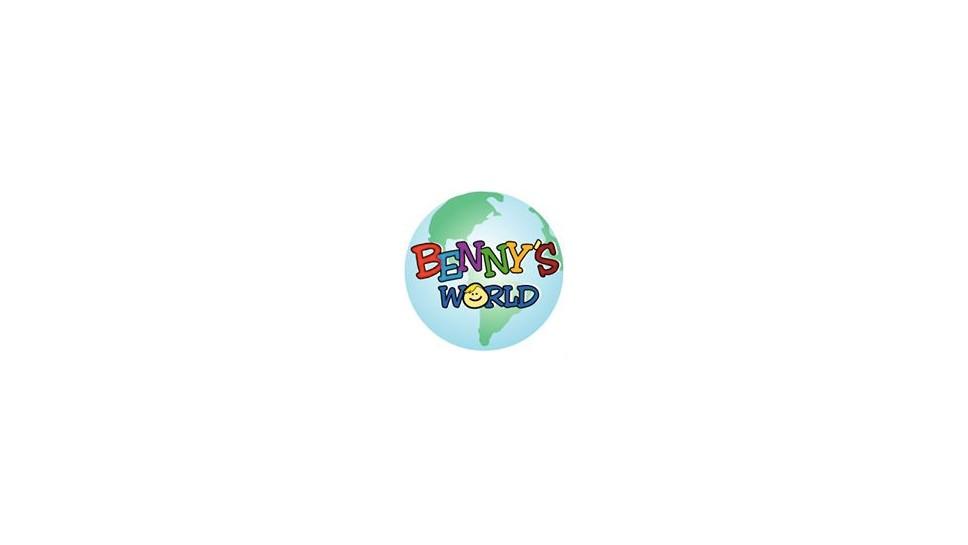 Benny's Bazaar is November 15