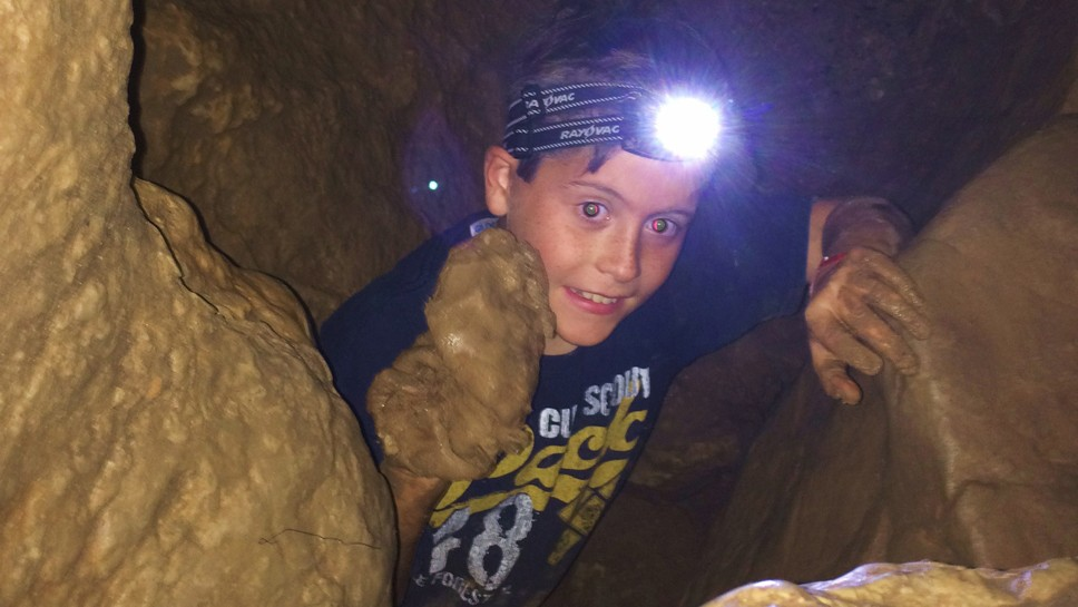 From Spelunking To Popcorn: Cub Scout Pack 48