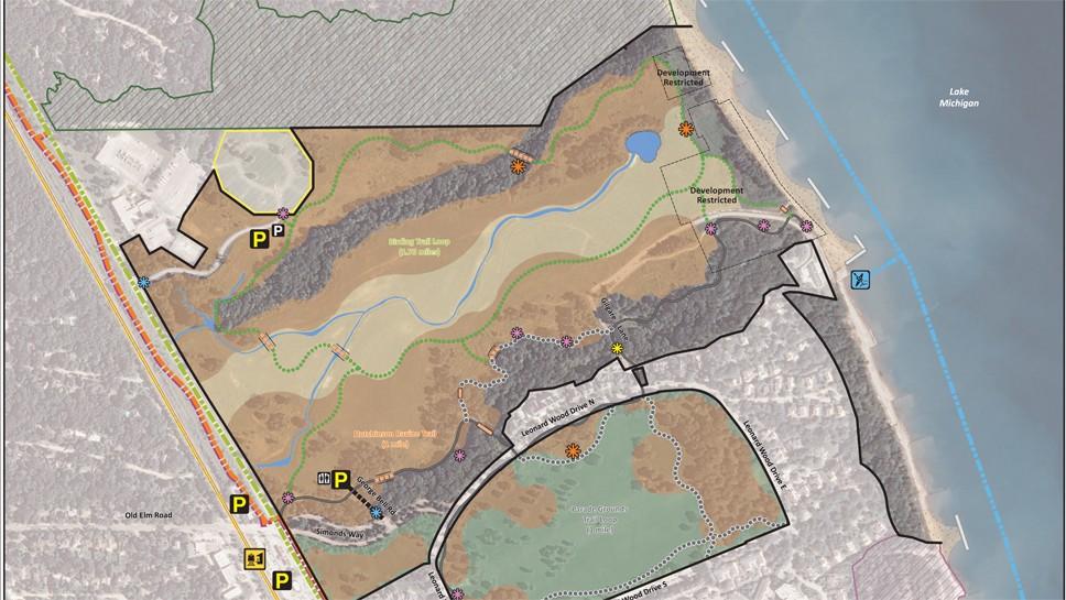 Fort Sheridan Preserve 2.0?