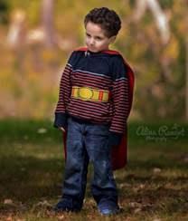 """Bennet """"Superboy"""" Vulykh"""