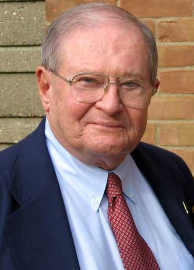Charles B. Fitzgerald III