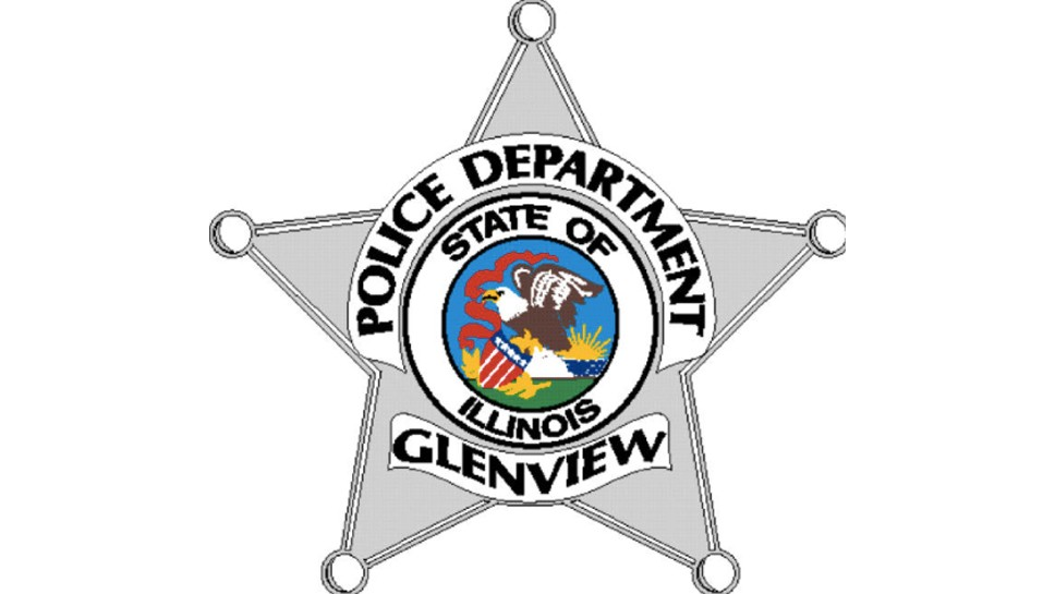 Pry Marks in Glenview Burglary Attempts