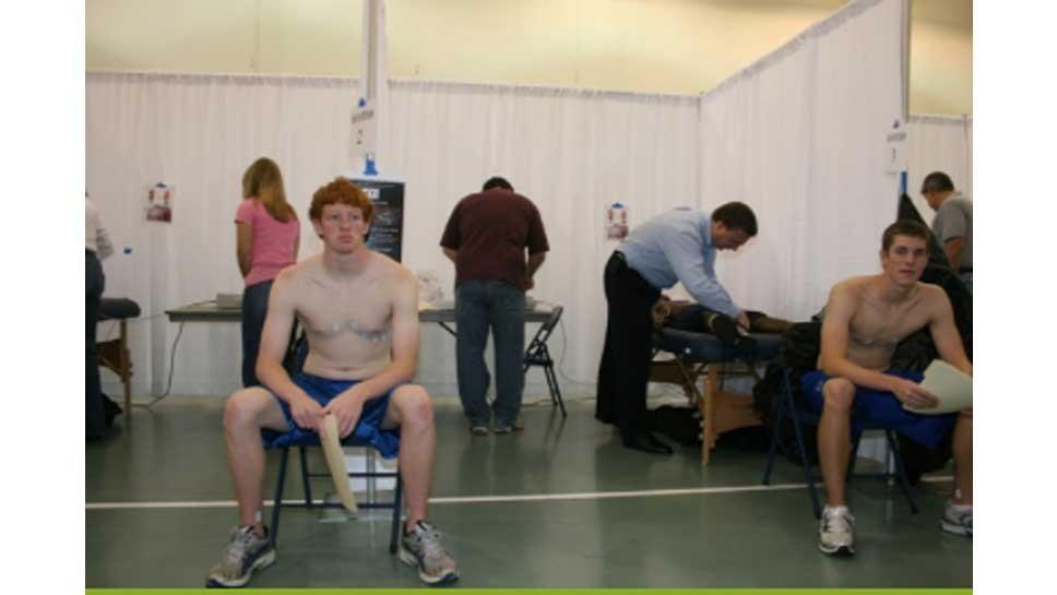 'Screens for Teens' Nears 50,000 EKG …