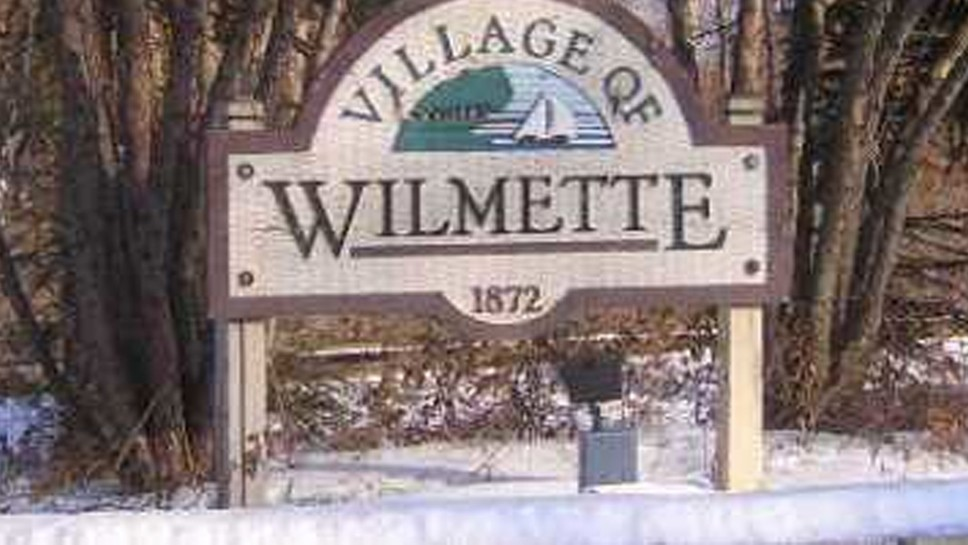Wilmette Seeks 'Person of the Year'
