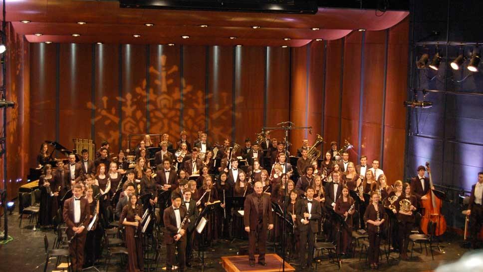 LFHS Musicians Achieve New Heights