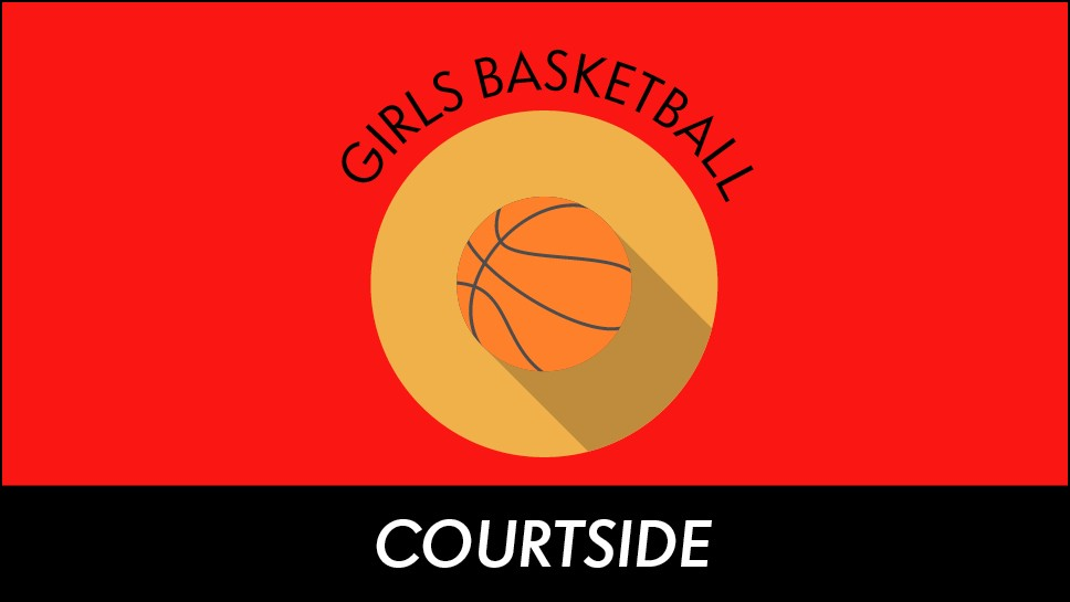 Girls Roundball Roundup