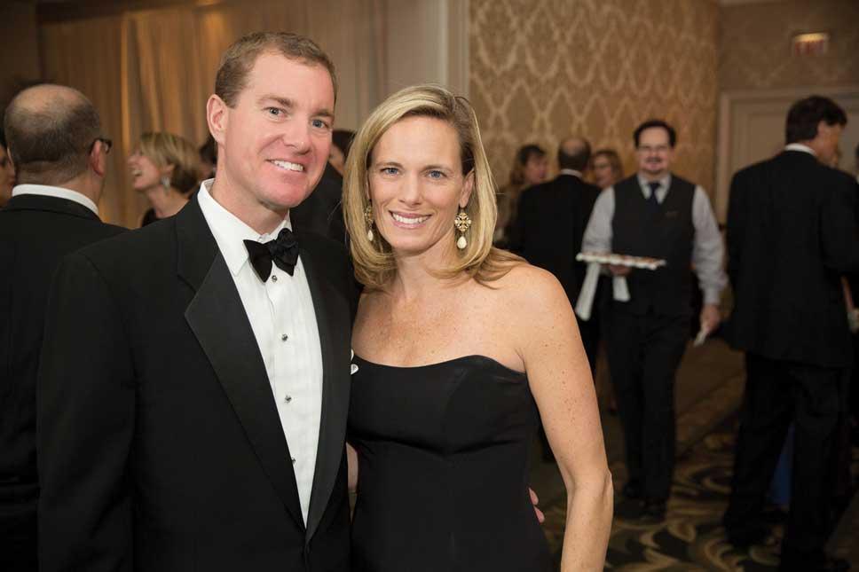 Jim & Christine Farrell