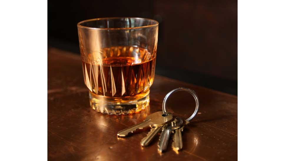 DUI: What's The Real Cost?