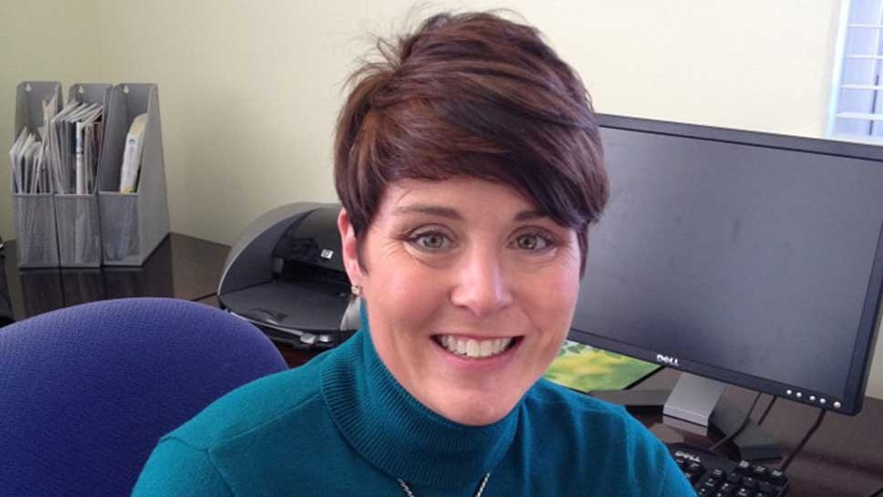 Mothers Trust Hires New Leader