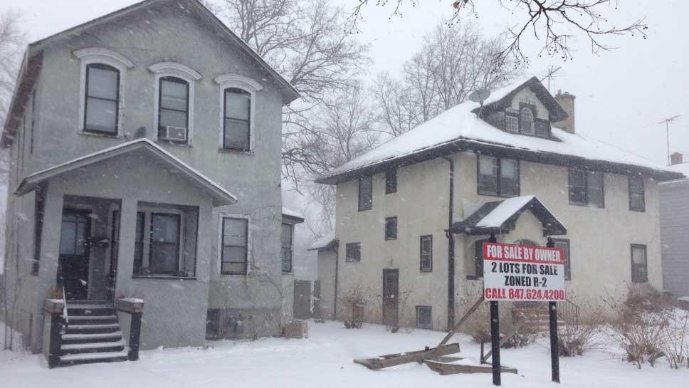 Wilmette Development Faces Neighbors' Ire