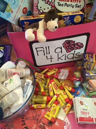 Fill A Heart 4 Kids