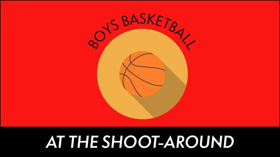 Boys Roundball Roundup