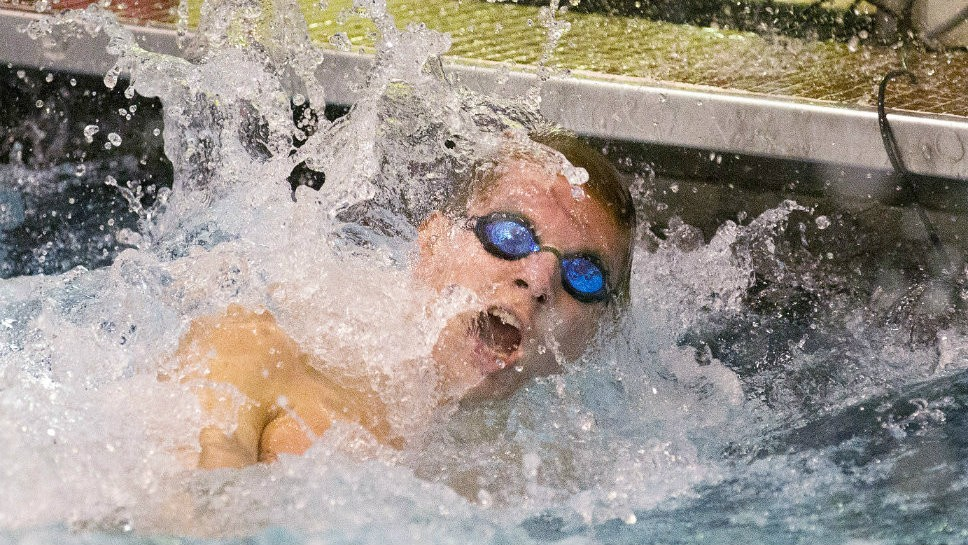 New Trier's Grant primed for state relay …