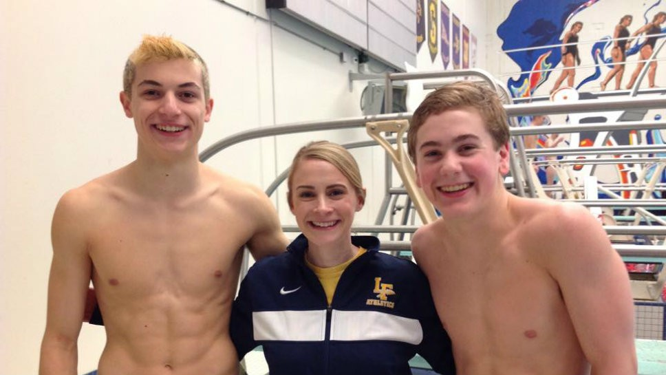 Boys Swim Roundup: 2015 State Qualifiers