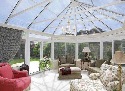 Four Seasons Sunroom