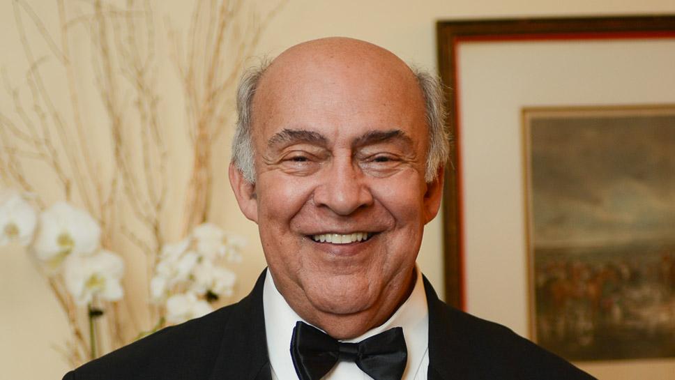 George Speros
