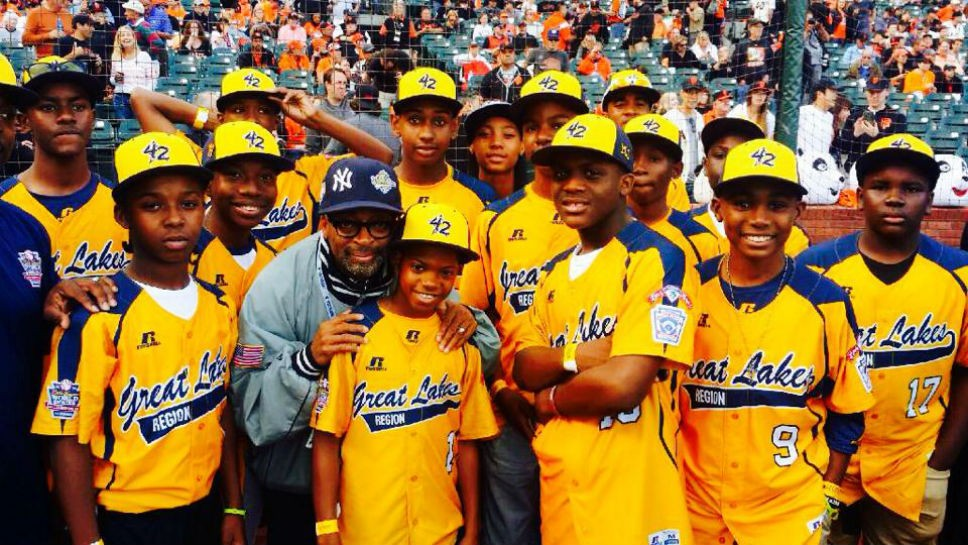 Jackie Robinson West Still Champs Northbrook