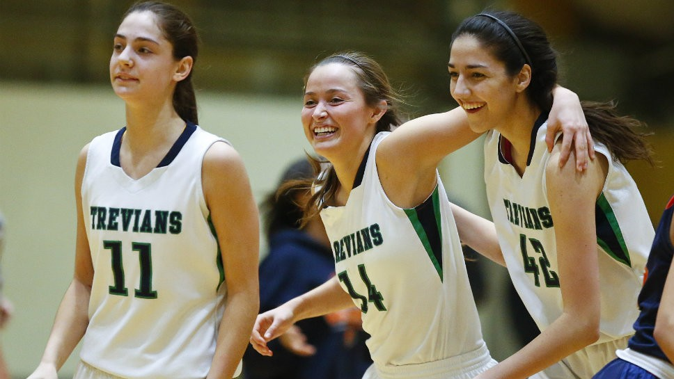 Trevians claim breathtaking win in sectional final